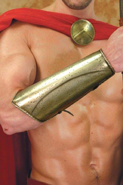300 Spartan - Vambraces
