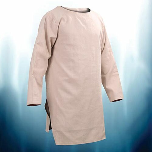 Assassins Creed Altair Under Tunic