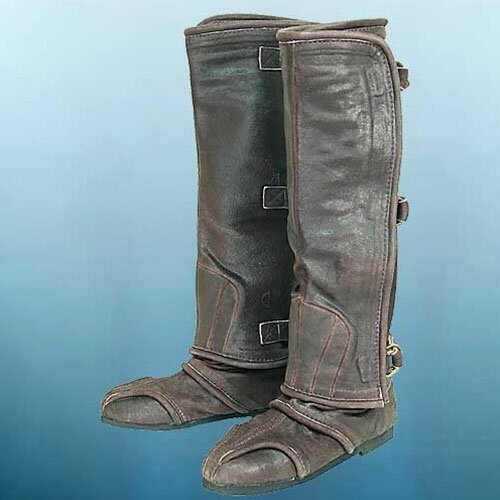 Assassins Creed Altair Boots