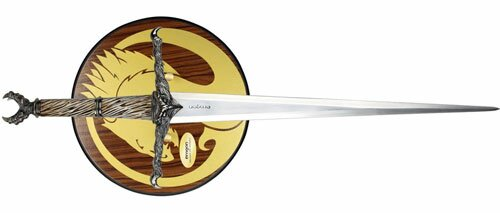 Eragon Sword Names Eragon The Sword of Durza