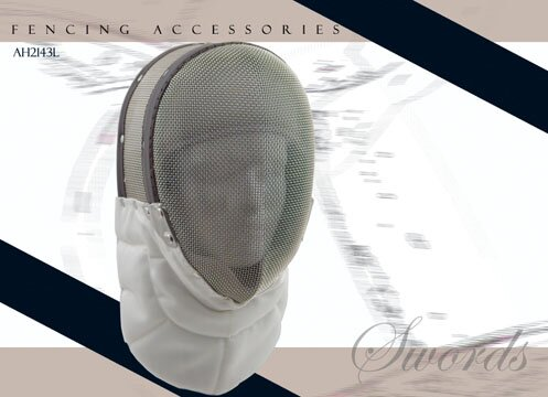 Hanwei Fencing Mask Large