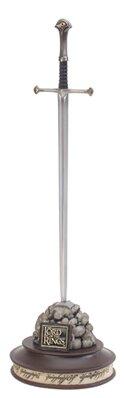 LOTR Miniature Narsil Sword