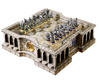 Lord of the rings Collector's Chess Set (NN2990)