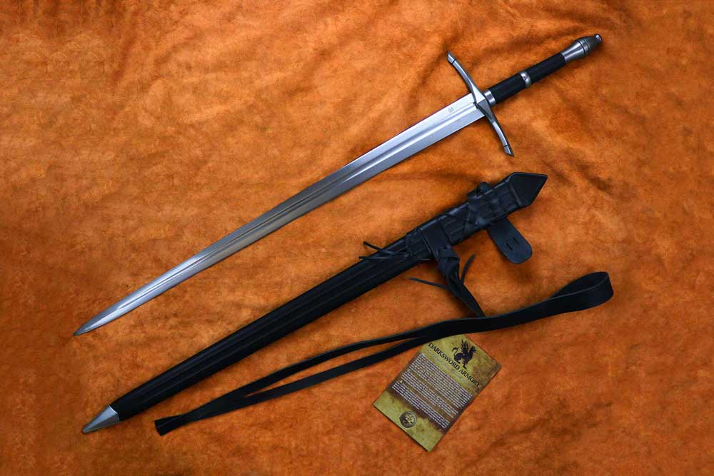 The Ranger Sword Lord of The Rings Forged Sword